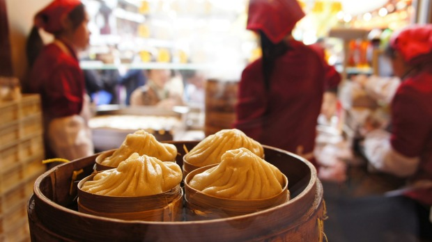 China: A guide to the best street food