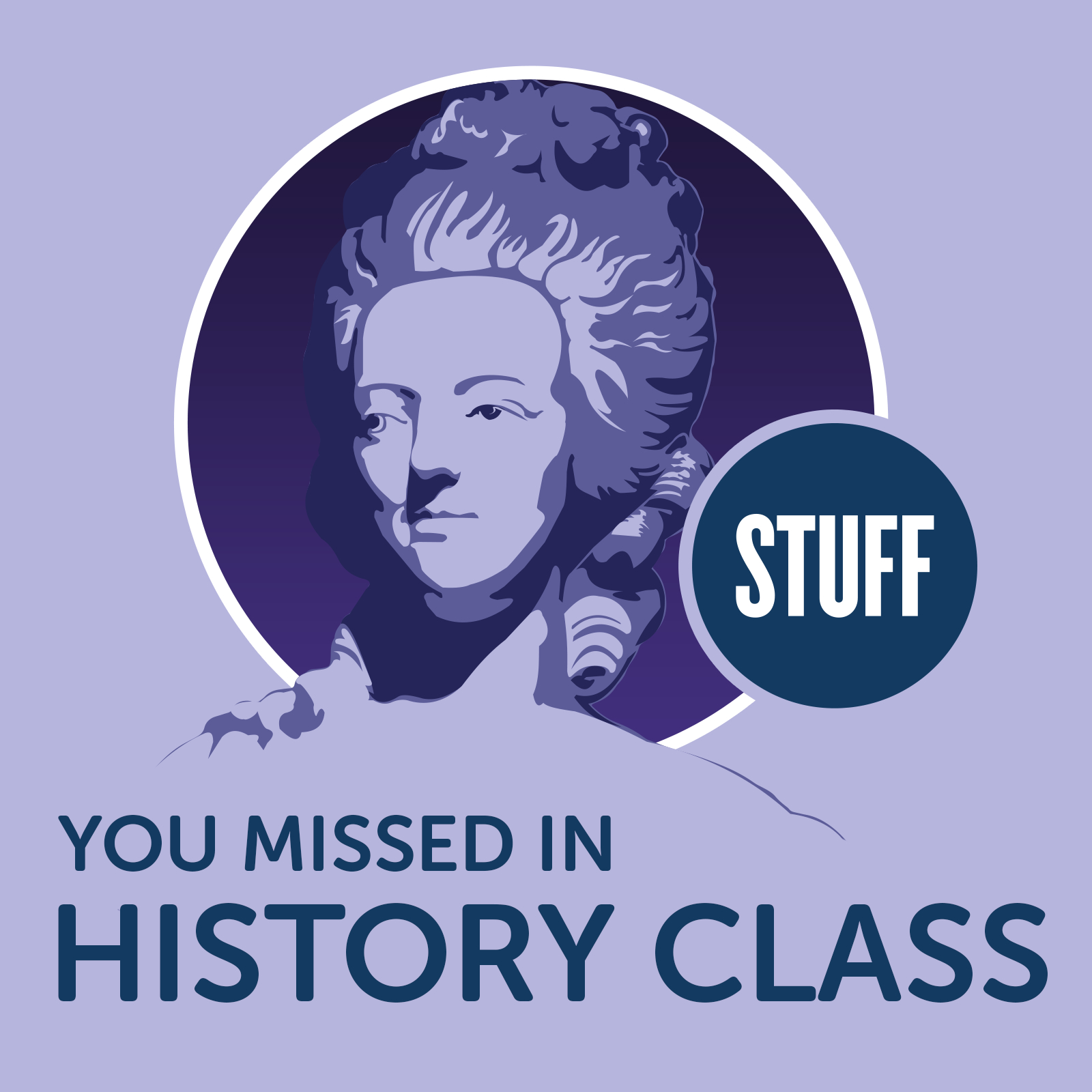 What's the story of Louisa May Alcott? Who were some other notable members of the Alcott family? Join Holly and Tracy as they bring you the greatest and strangest Stuff You Missed In History Class in this podcast by HowStuffWorks.com