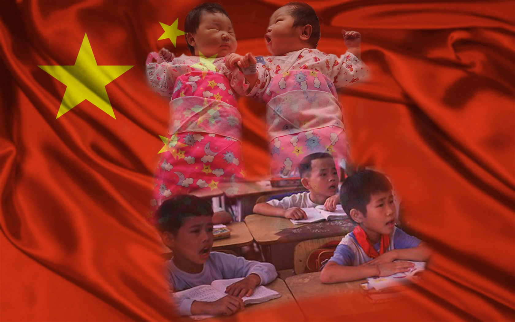 "Episode 65: The Abolition of China's One Child Policy<a href=""http://www.strideandsaunter.com/new-blog/2015/12/2/episode-65-the-abolition-of-chinas-one-child-policy"">Listen →</a></p>"