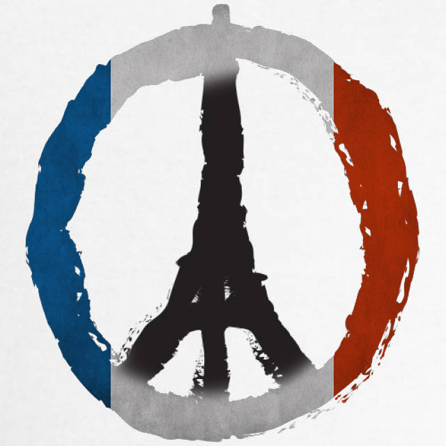 "Episode 64: The Paris Attacks<a href=""http://www.strideandsaunter.com/new-blog/2015/11/21/episode-64-the-paris-attacks"">Listen →</a></p>"