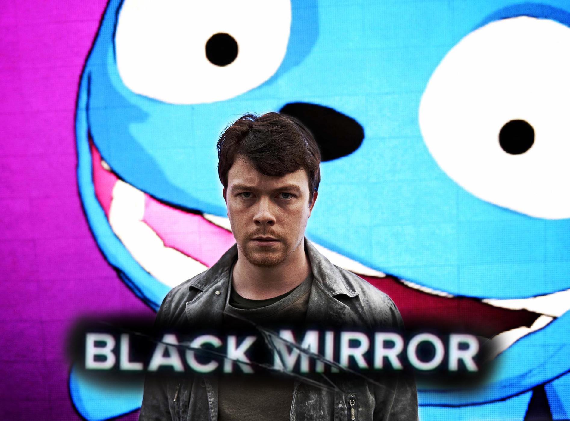 """Episode 62: Black Mirror, Part II<a href=""""http://www.strideandsaunter.com/new-blog/2015/10/12/episode-62-black-mirror-part-ii"""">Listen →</a></p>"""
