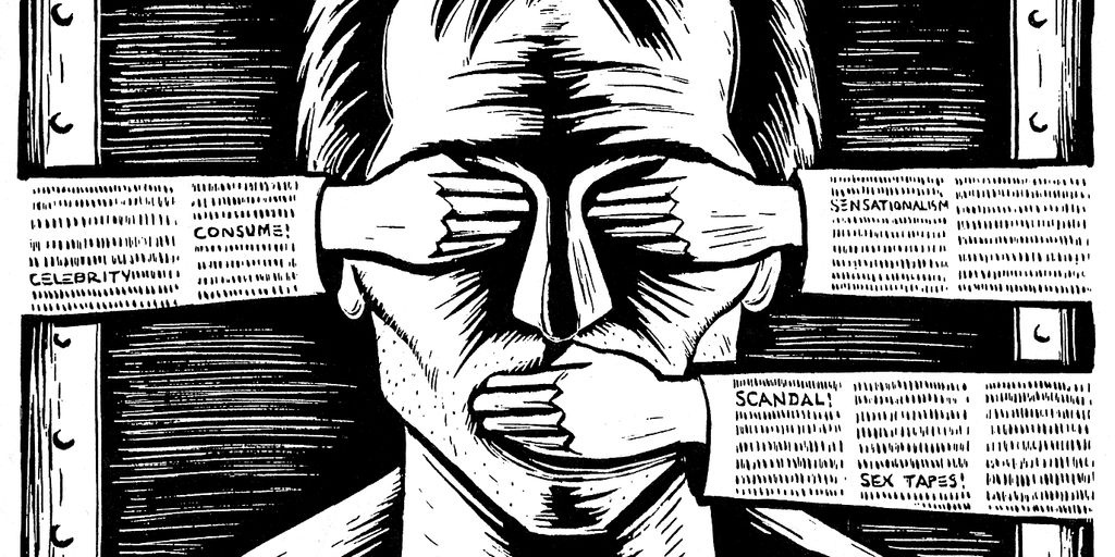 "Episode 14: Censorship<a href=""http://www.strideandsaunter.com/new-blog/2014/11/12/episode-14-censorship"">Listen →</a></p>"