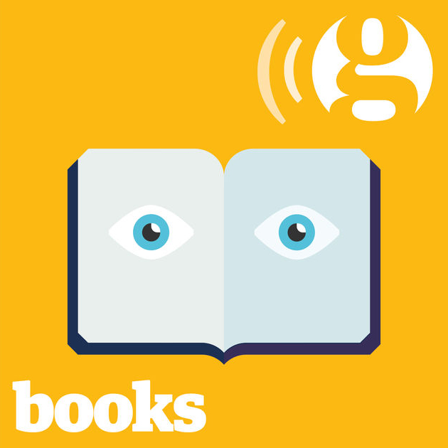 The Guardian Books podcast is our weekly look at the world of books, poetry and great writing presented byClaire Armitstead, Richard Lea, & Sian Cain. With in-depth interviews with leading authors and investigations into the thematic trends in contemporary writing, this is the perfect book worm's companion.