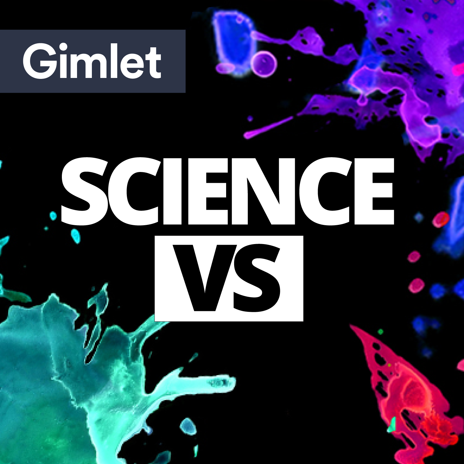 There are a lot of fads, blogs and strong opinions, but then there's SCIENCE. Science Vs is the new show from Gimlet Media that finds out what's fact, what's not, and what's somewhere in between. We do the hard work of sifting through all the science so you don't have to.v