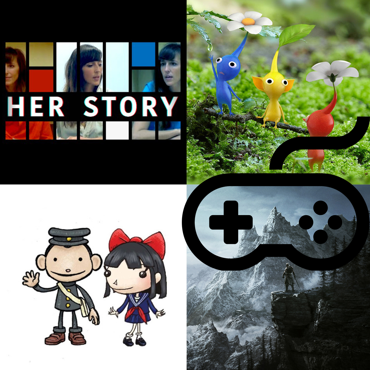 "Episode 116: For Non-Gamers — Let's Plays<a href=""http://www.strideandsaunter.com/new-blog/2016/11/2/episode-116-for-non-gamers-lets-plays"">Listen →</a></p>"