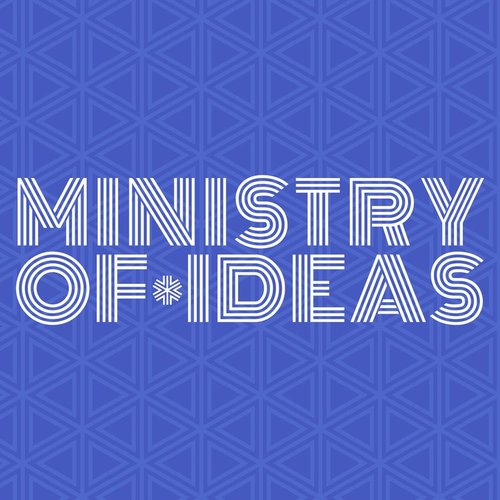 Ministry of Ideas is a podcast about the ideas that shape our world.
