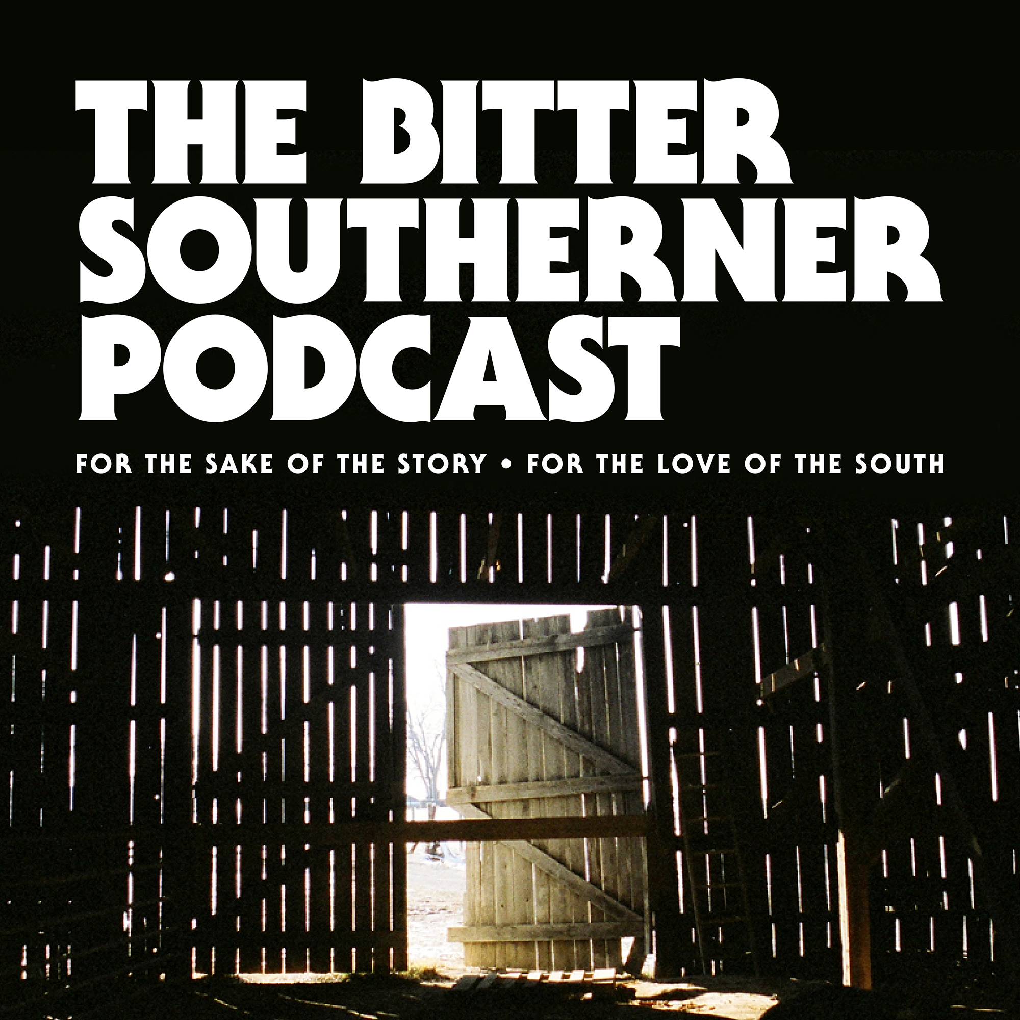 The Bitter Southerner Podcast, hosted by Bitter Southerner magazine editor Chuck Reece, explores the culture and history of the American South.