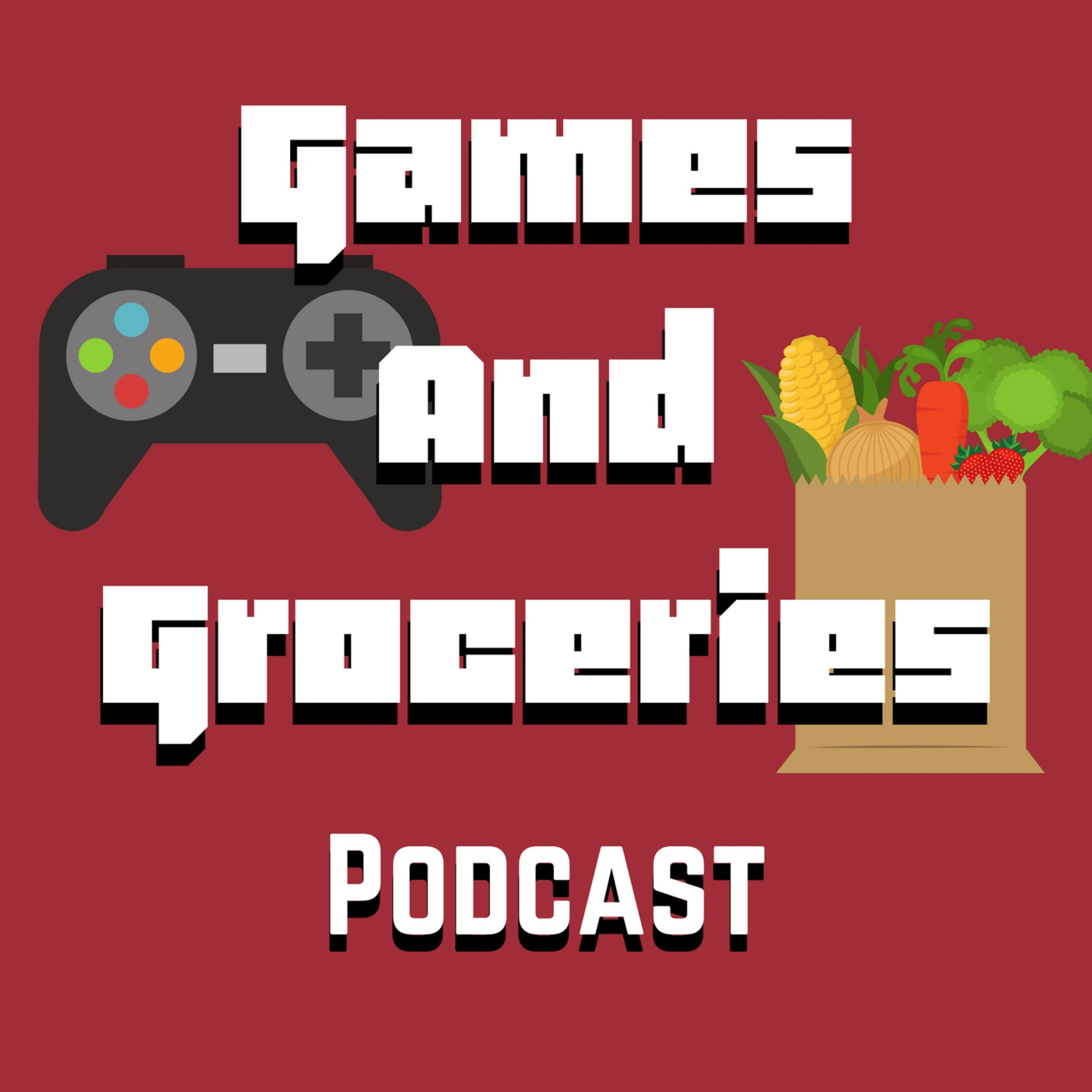 A weekly conversation between married gamers about films, the latest gaming news, and a topic in the gaming industry.