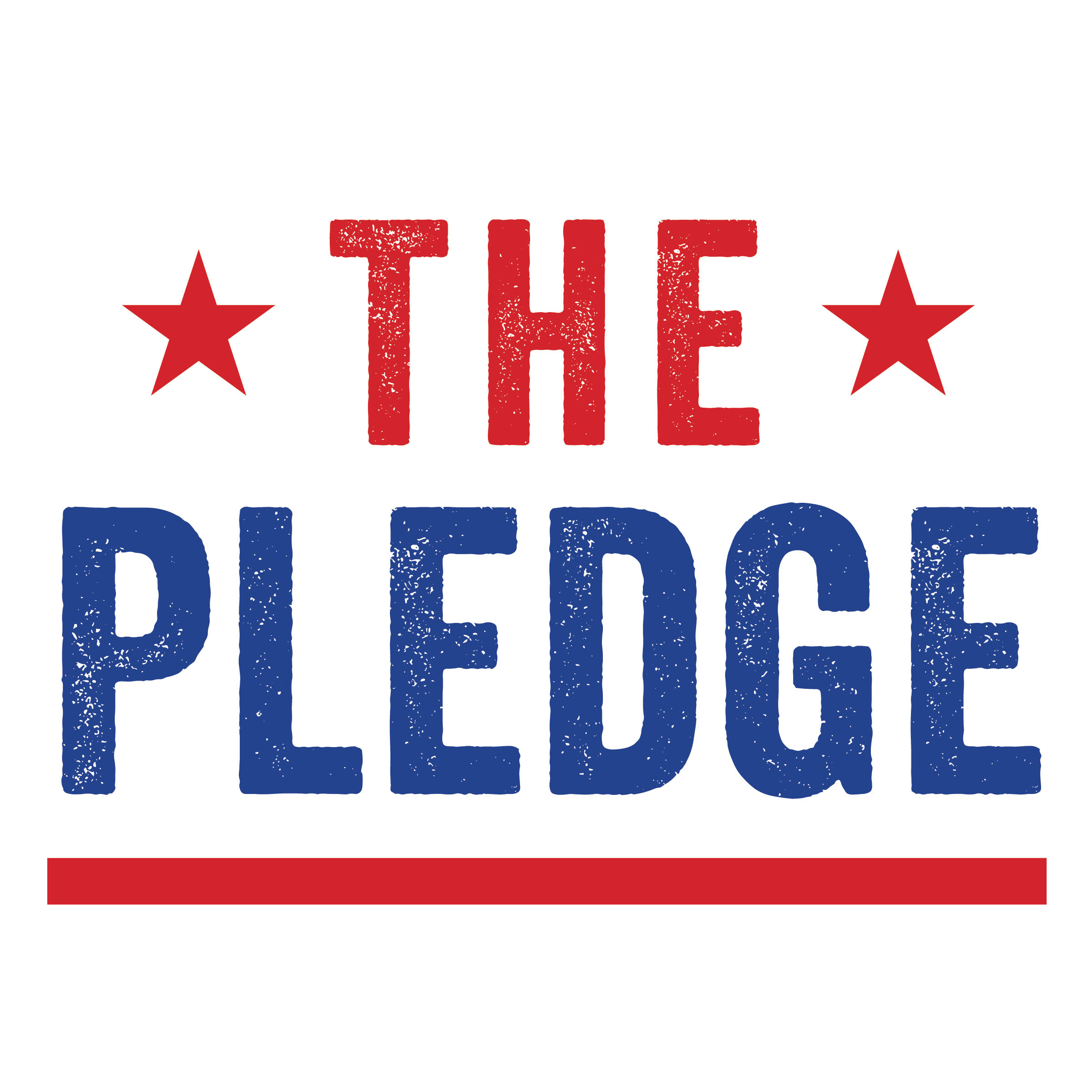 The Pledge Podcast explores political activism through short audio portraits. We call it The Pledge because it celebrates activism as a commitment to the hard work of democracy. Making this pledge means taking risks, speaking out, working hard and fighting day after day.