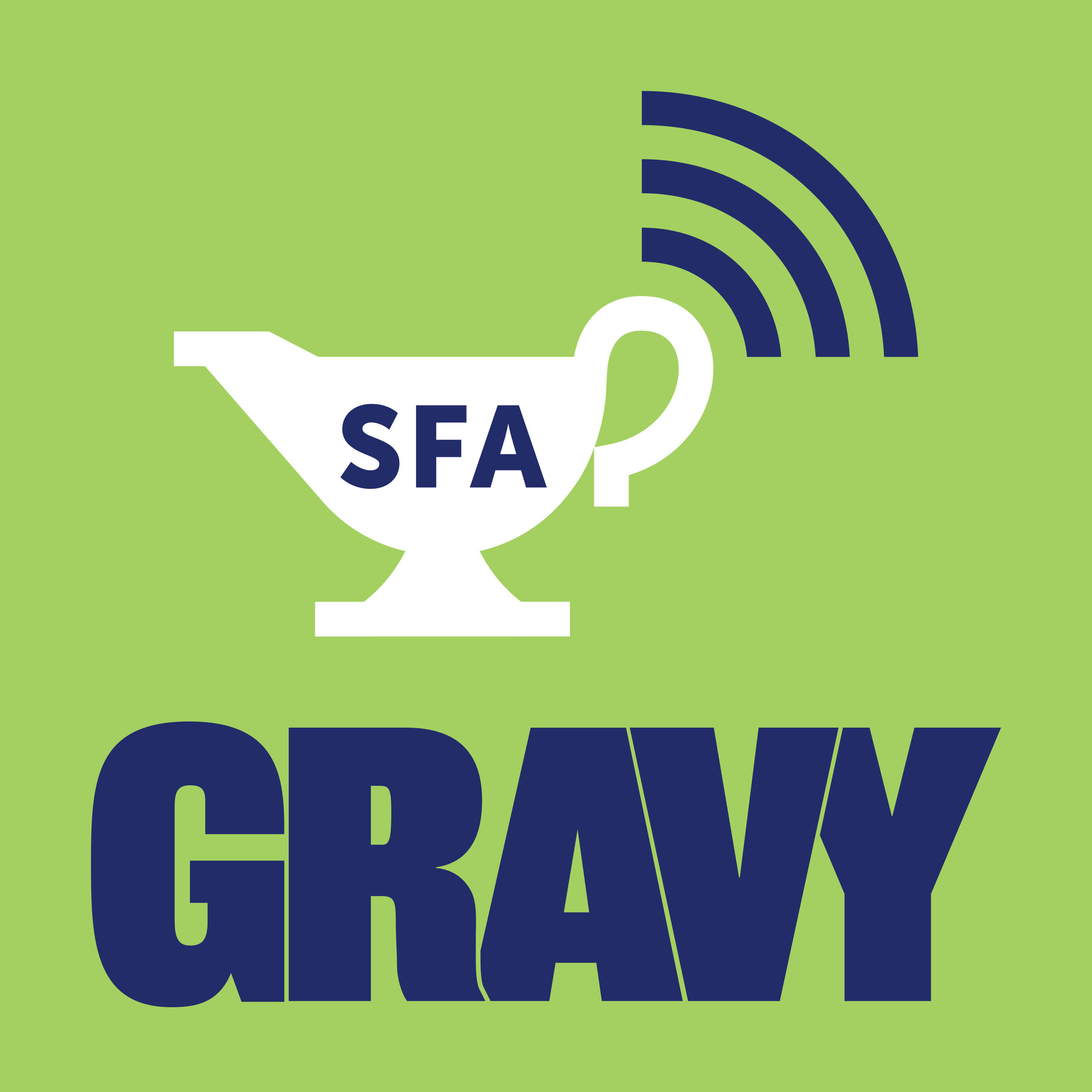 Gravy shares stories of the changing American South through the foods we eat. Gravy showcases a South that is constantly evolving, accommodating new immigrants, adopting new traditions, and lovingly maintaining old ones.