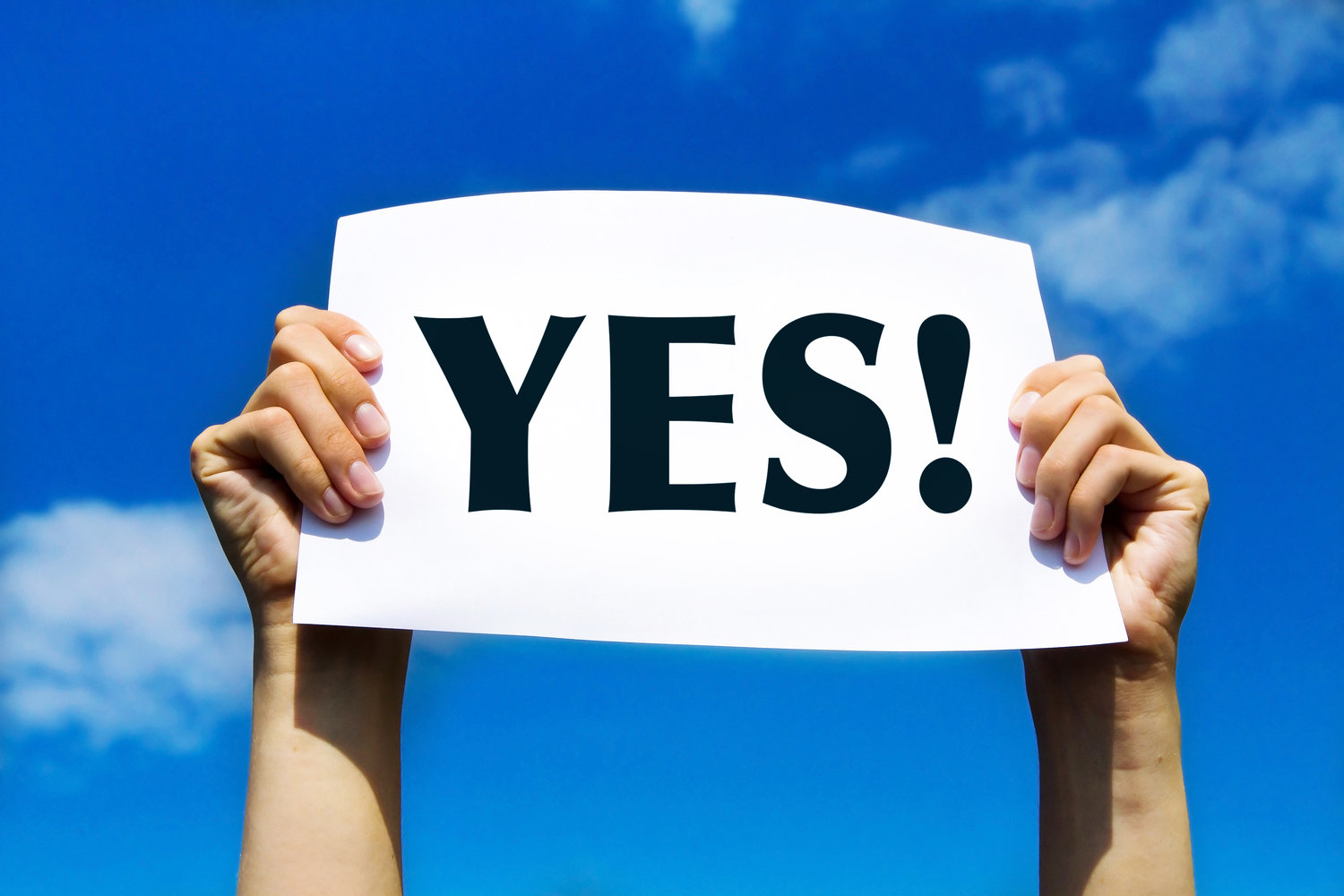 """Episode 159: The """"Yes"""" Game - Looking at a culture where news, opinions and often daily conversations can tend towards negativity, a positive outlook can seem miraculous. When looking at performing environments, however, performers are encouraged to embrace new challenges, ideas and forms of expression. How does this concept manifest in the improv exercise """"The Yes Game""""?"""