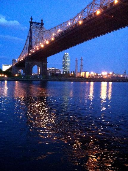 Queensborough Bridge, New York