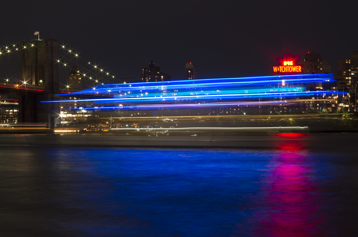 Magic in the Moonlight | South Street Seaport