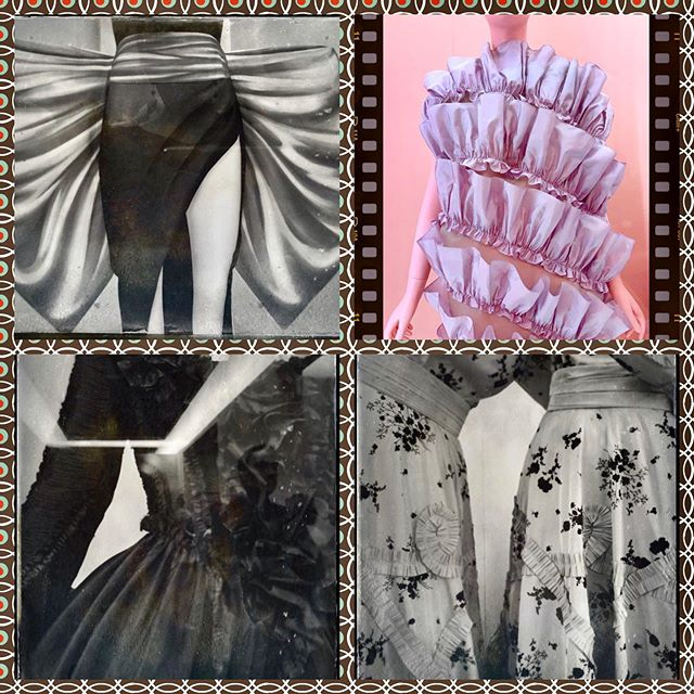 "This summer #meetmeatthemet baby it's cool inside. Get inspired interact with your favorite #art #fashionexhibition, make #digitalart #digitalcollages #collagedigitalart. This #layoutcollage from the jaw dropping 'Camp' show #metcostumeinstitute #fasionlover #fashionexhibitions . #thingstodonycsummer #thingstodonewyork via @airbnb #airbnbexperiencesnyc ""Release Your Inner Artist At The Met"" - 'Book a Photo Hunt' link also in bio . #sapervedere #photoexperiences #artanddesign #unleashyourinnerartist #museumphotohunt #photocollage by #iphoneauteur #robertafineberg — #bringsomethingpink"