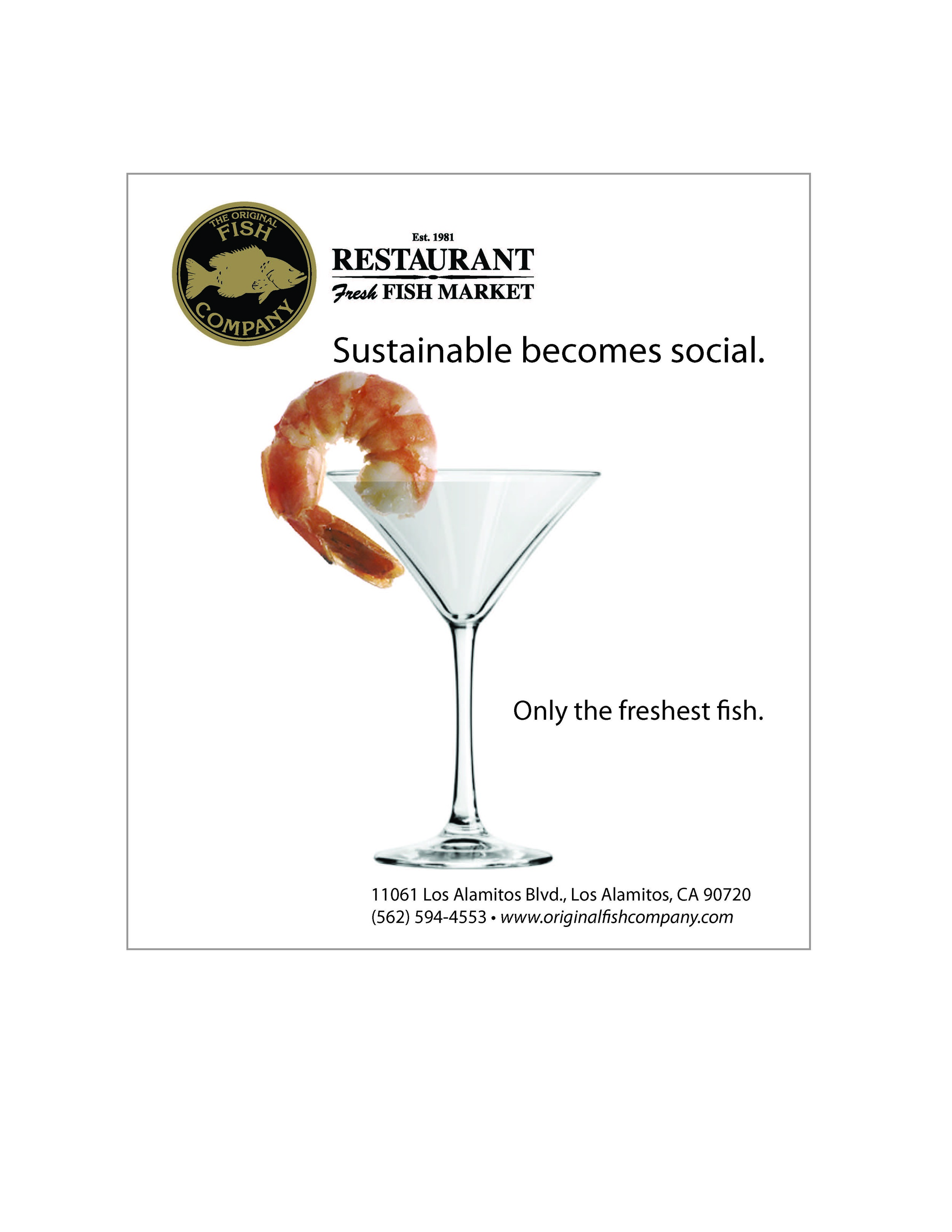 Sustainable becomes social