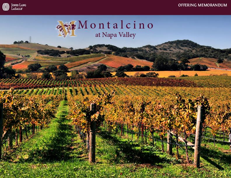 JLL Montalcino cover