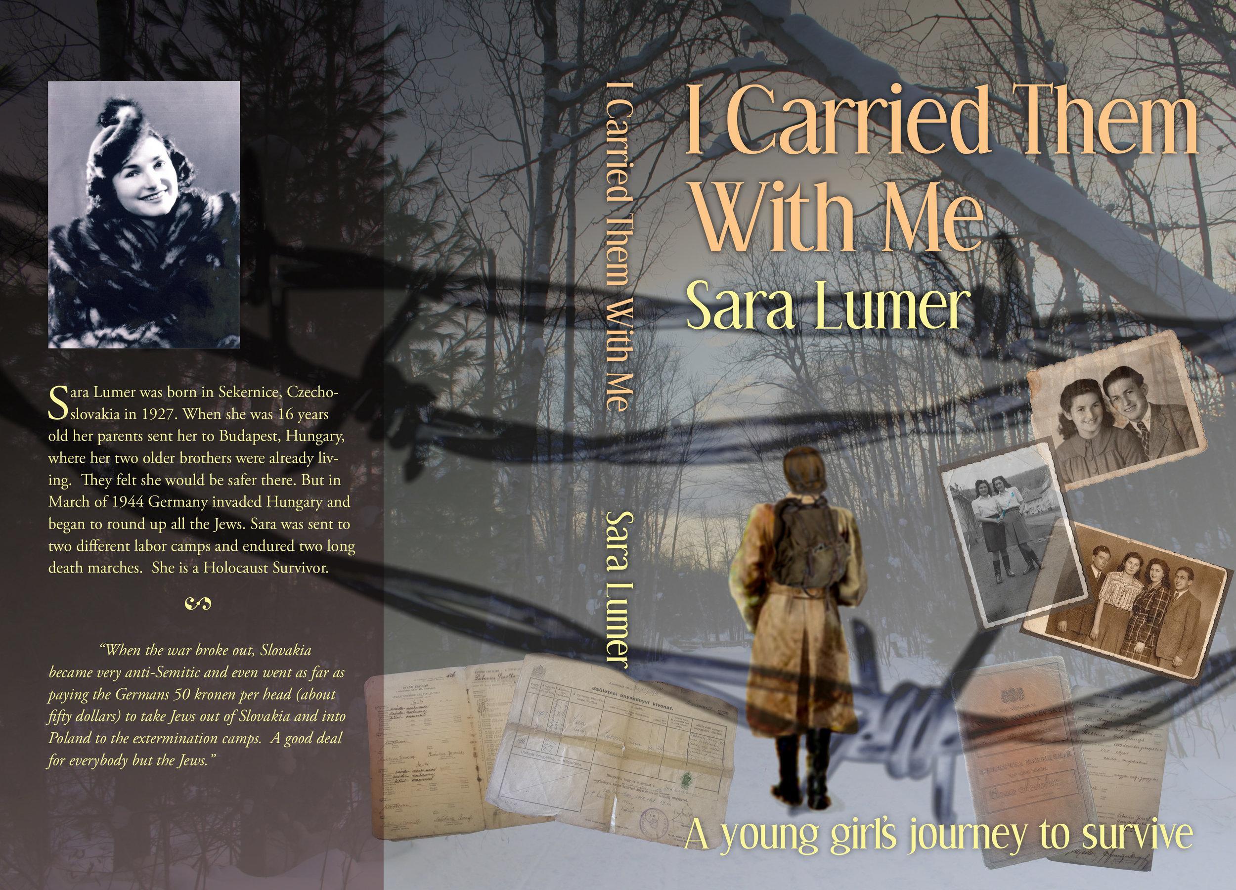 A Holocaust Survivor Memoir