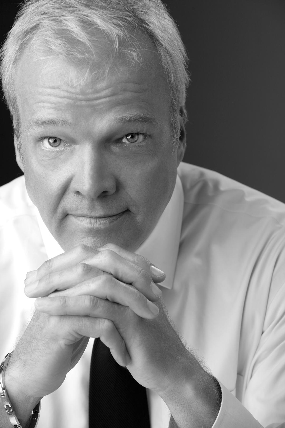 Mark Krittenbrink  - President/Principal Architect