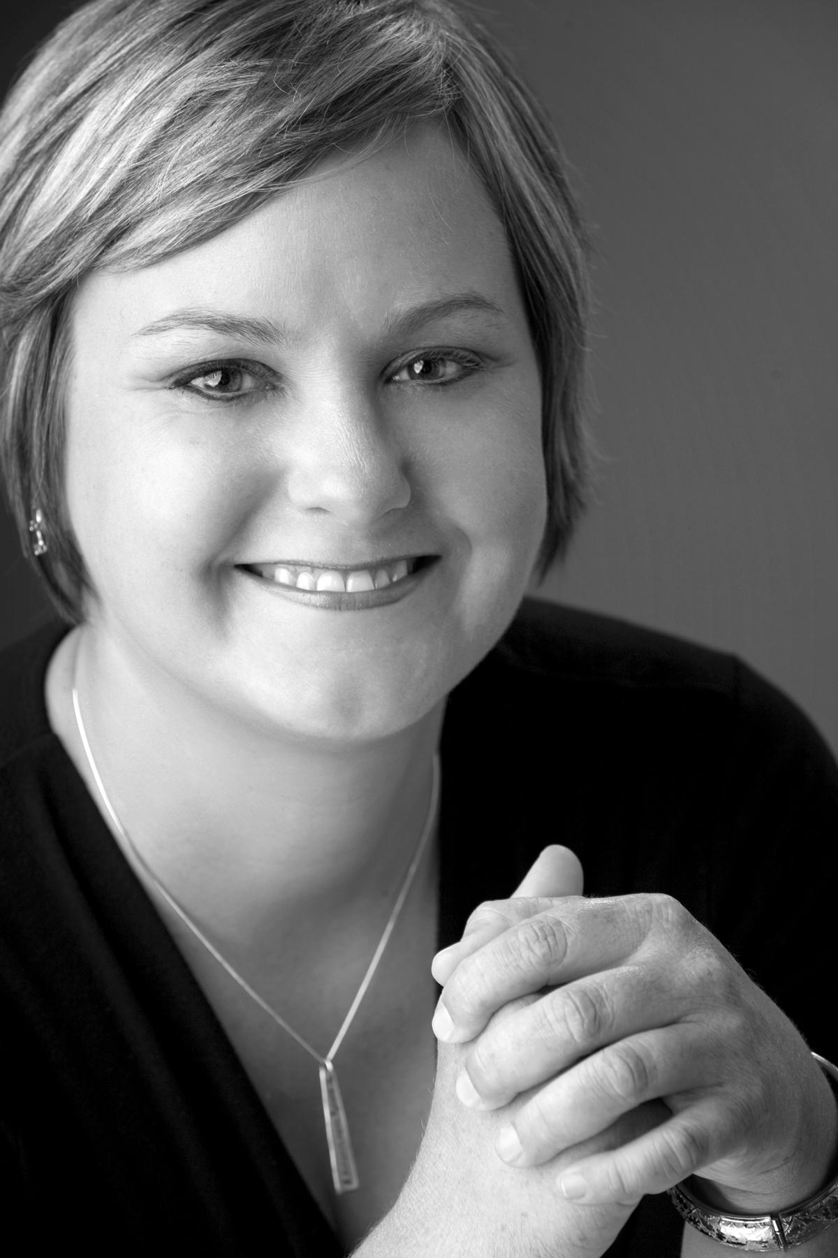 Erin Rosas  - VP/ Director of Interiors