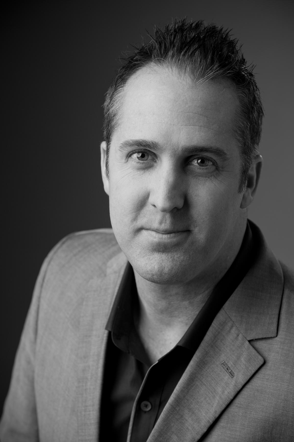 Shawn Lorg  - VP/Director of Design
