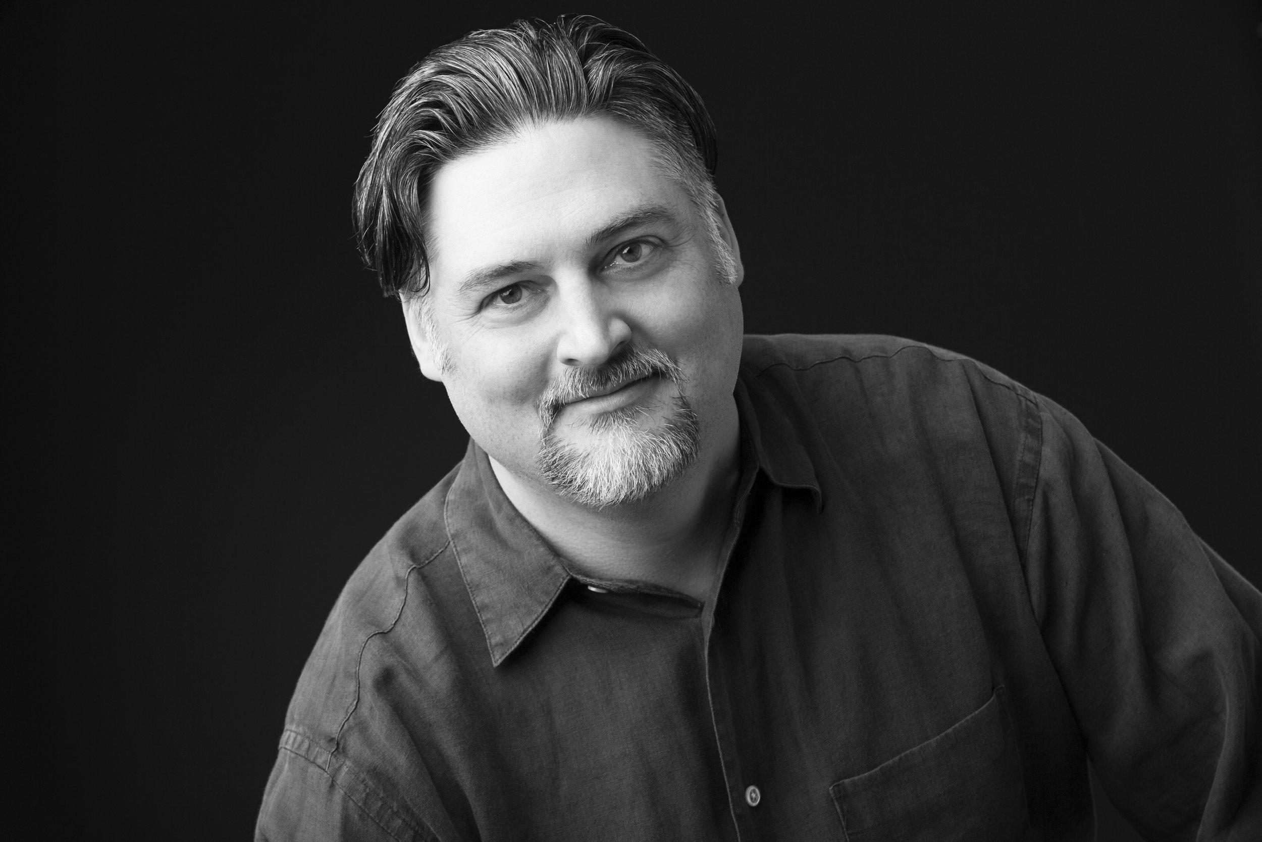 Christopher Ellis - Project Manager