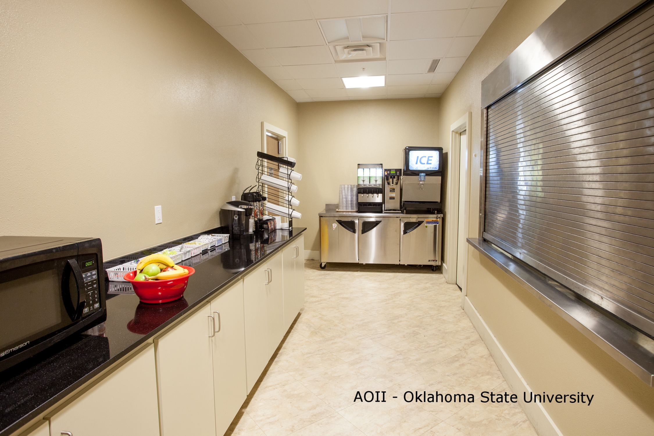 Alpha Omnicron Pi - Oklahoma State University