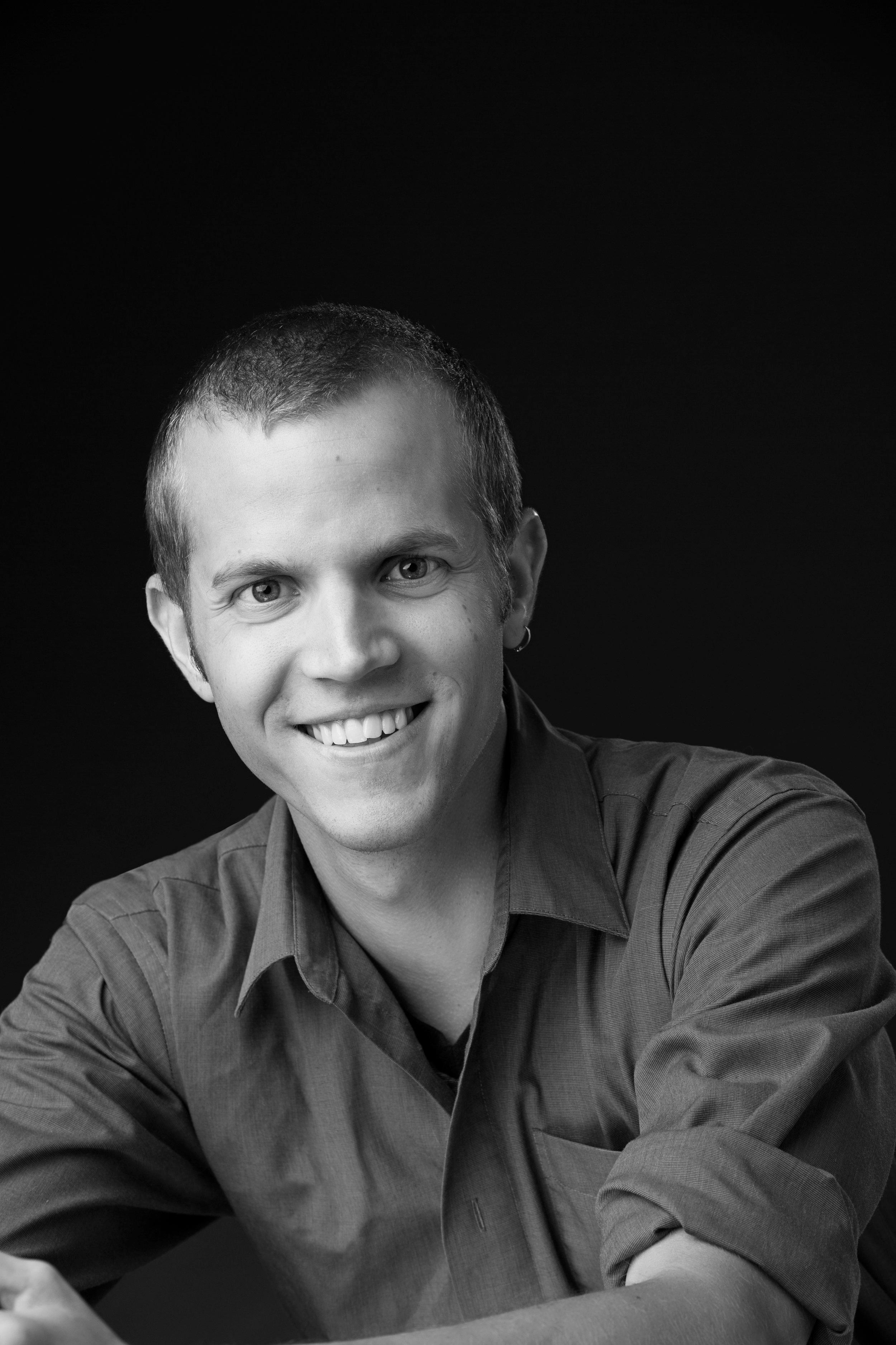 Tyler Aufranc  - Project Coordinator