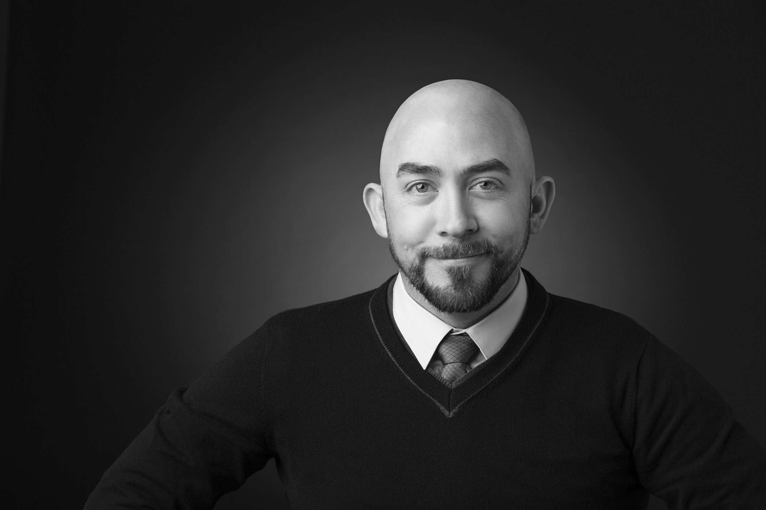 Ander Vicente Ertze  – Project Coordinator