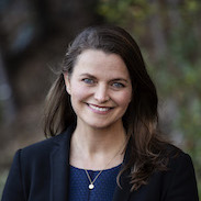 Rebecca Van Sickle  Managing Partner