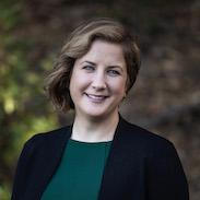 Rebecca Smith  Senior Consultant