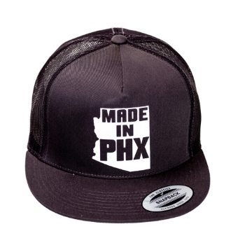 """Made in PHX"""