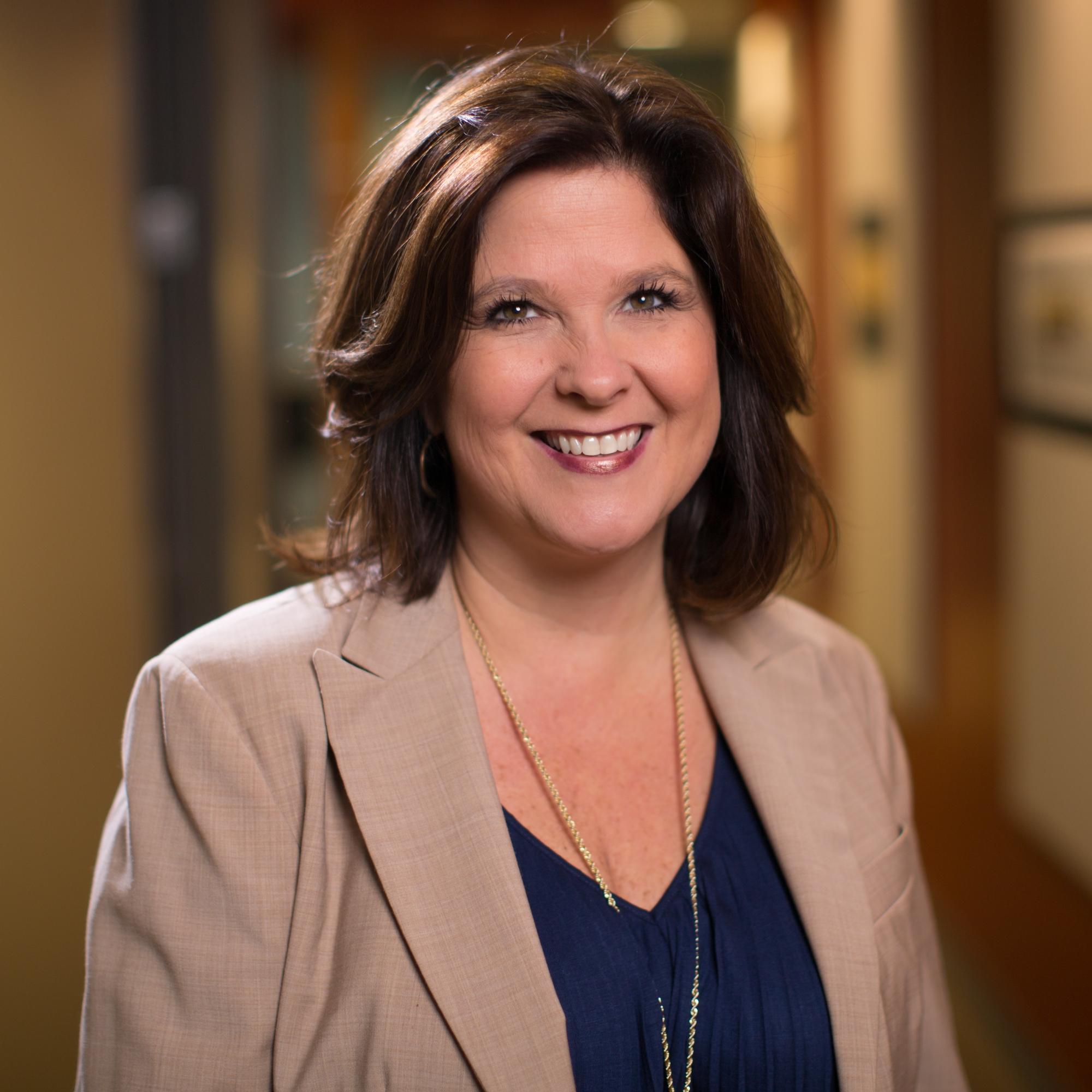 Lisa Schultz, Chief Services Officer, CNL Financial Group