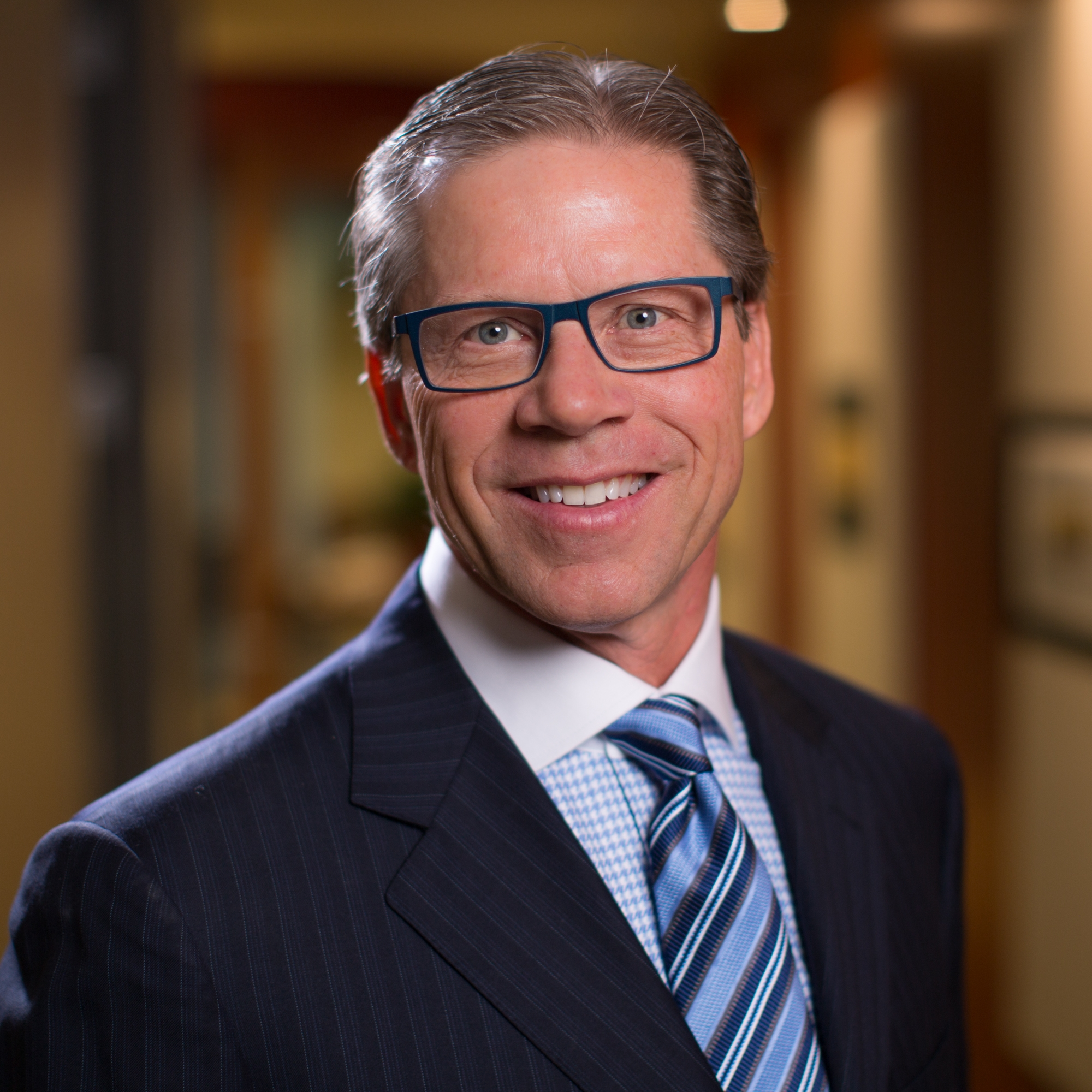 Tom Sittema, CEO   CNL Financial Group