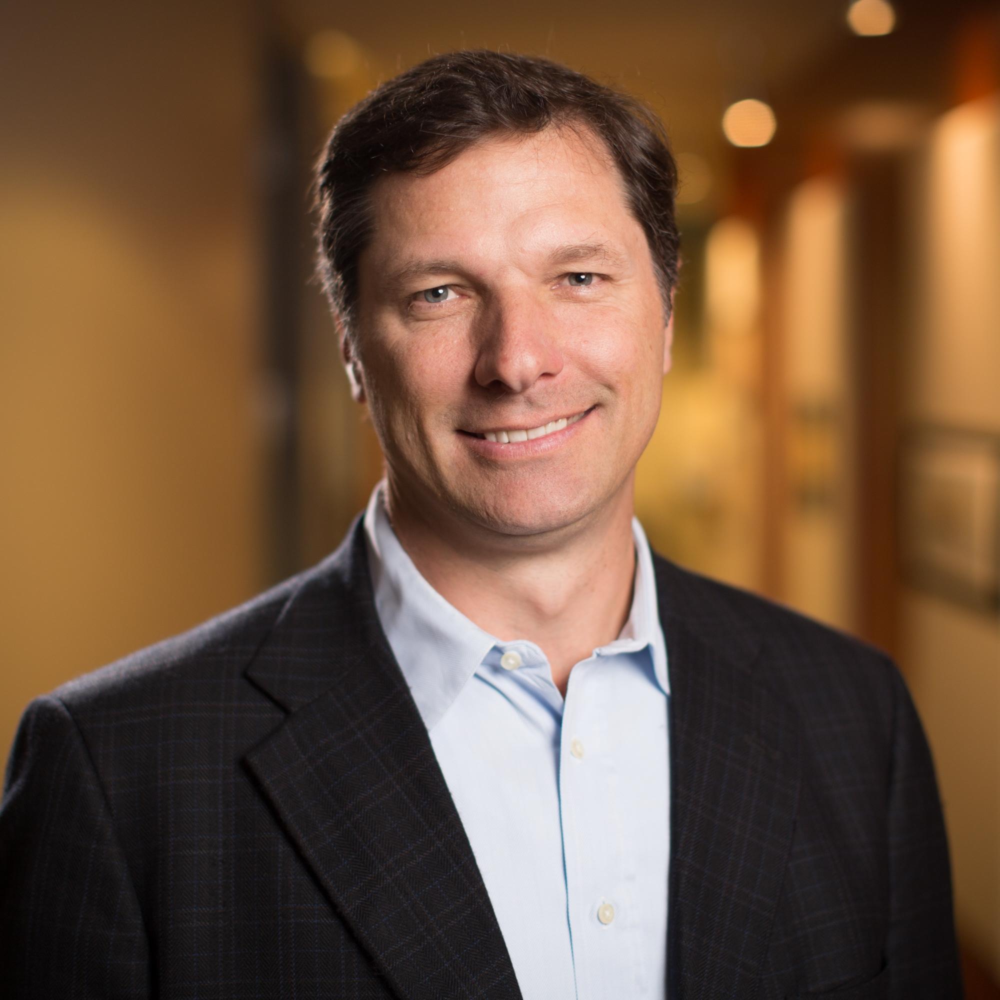 Steve Hogan, CEO Florida Citrus Sports