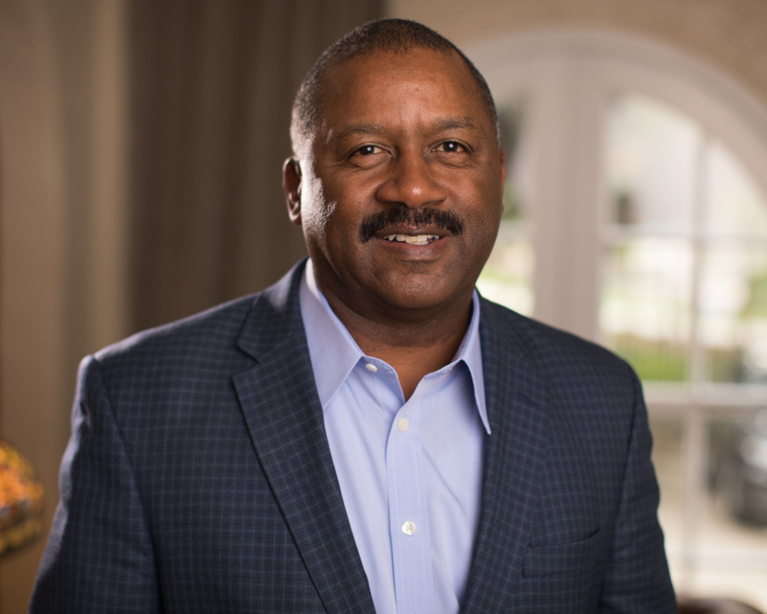 Terry Prather, Chief Operating Officer