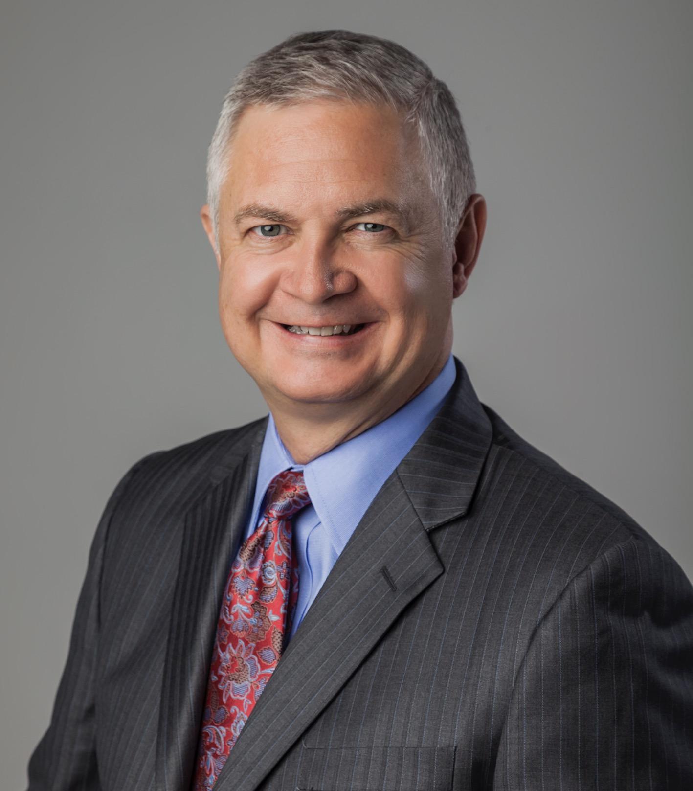 Mark Jones, President, Orlando Regional Medical Center, Orlando Health