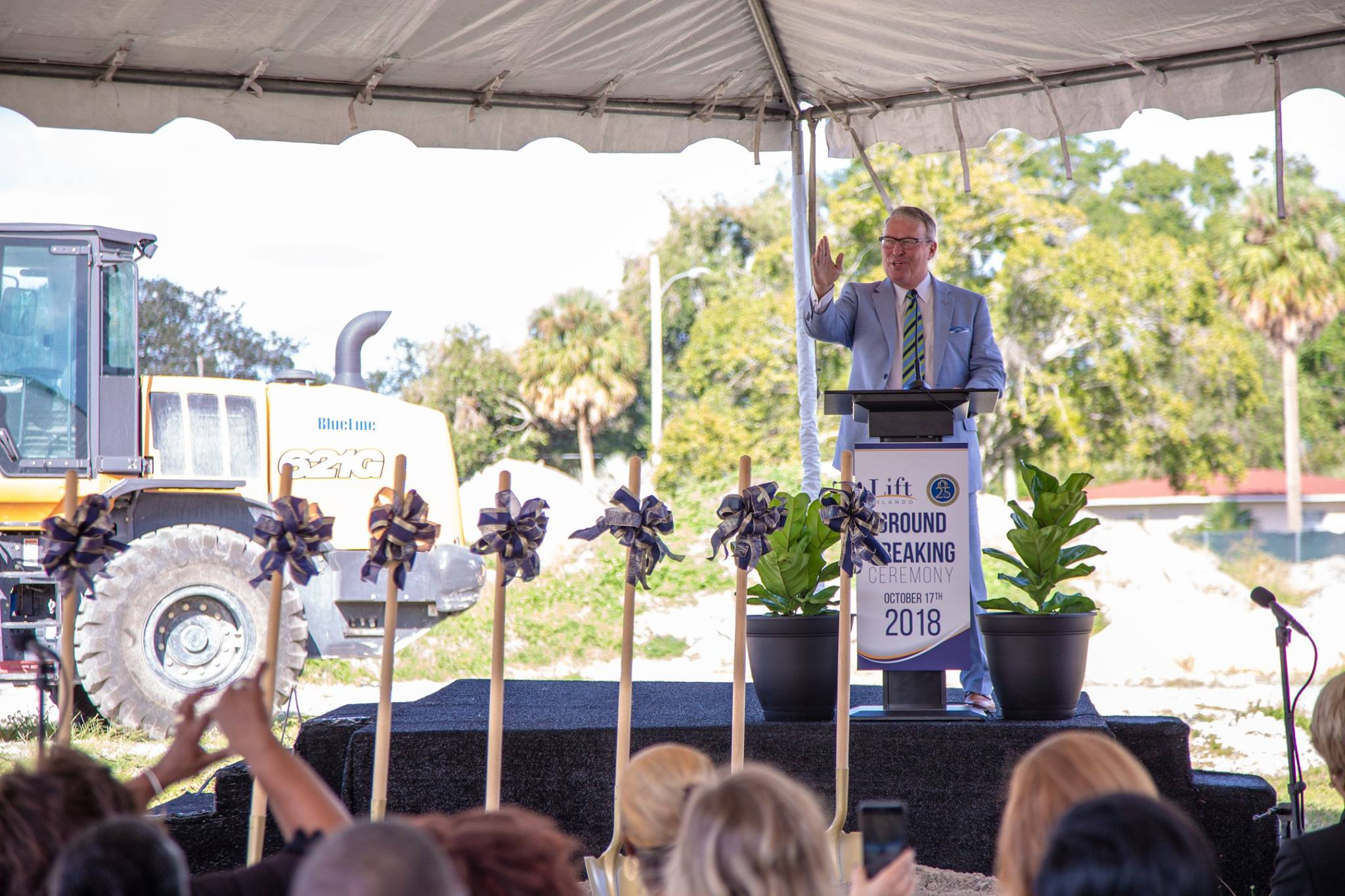 Mayor Buddy Dyer at LIFT Groundbreaking.jpg