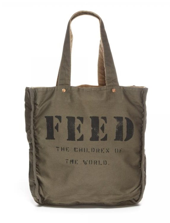Feed Project : Feed 1 bag
