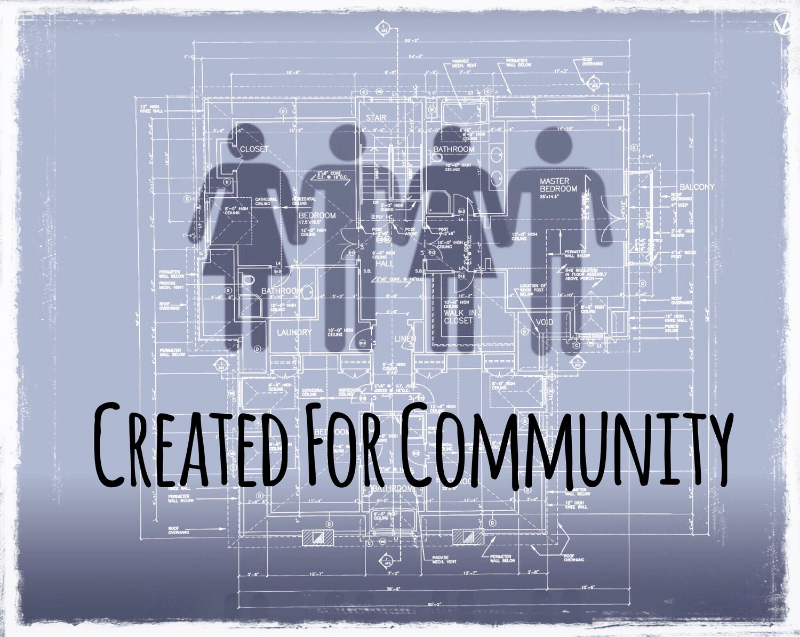 Community Group Launch Series from January 2015
