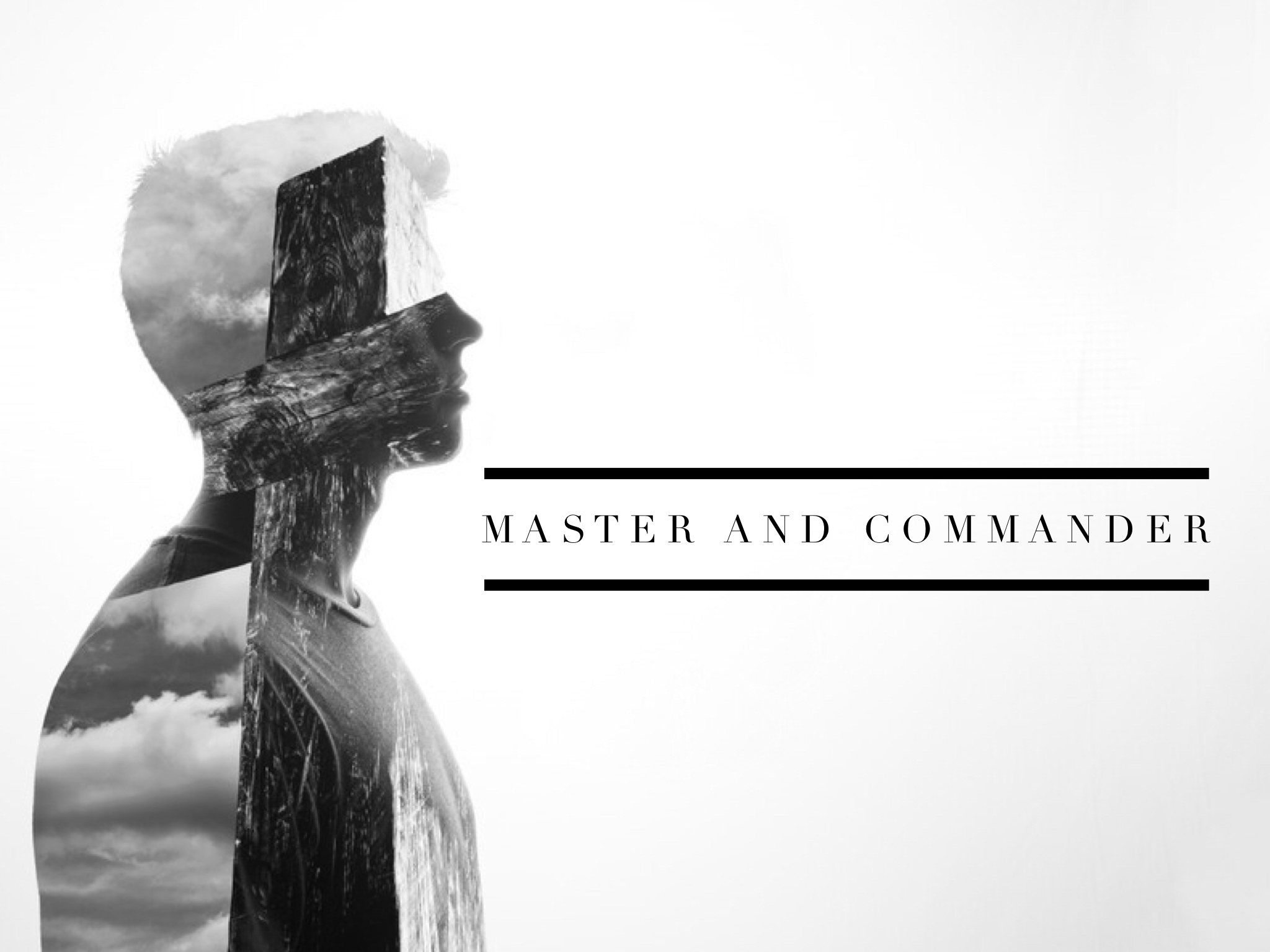 Three lessons from Luke 8 on how Jesus is truly the master over all.