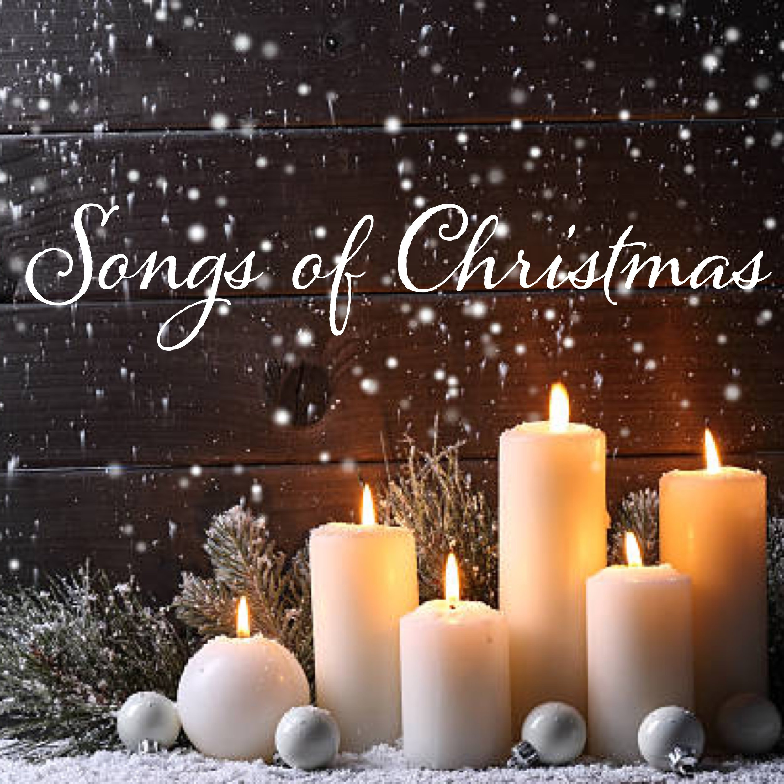 "Advent series 2017 -- ""lyrics of scripture"" and the music of our hearts around the subject of the birth of Christ."