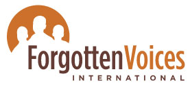 Forgotten Voices International