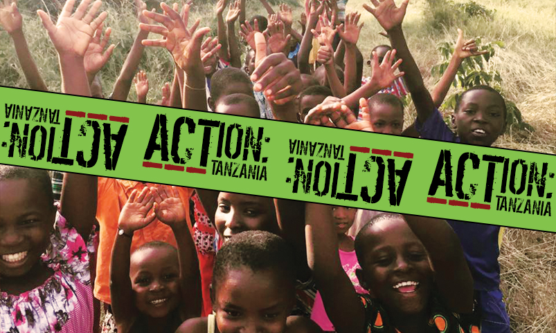 To view the  ACTion: Tanzania brochure , click  HERE .