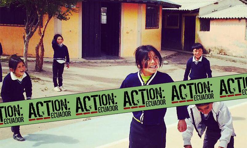To view the ACTion: Ecuador brochure, click HERE.