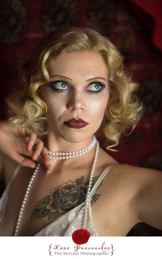 Wanda Bones  Photographer:  The Sensual Photographer