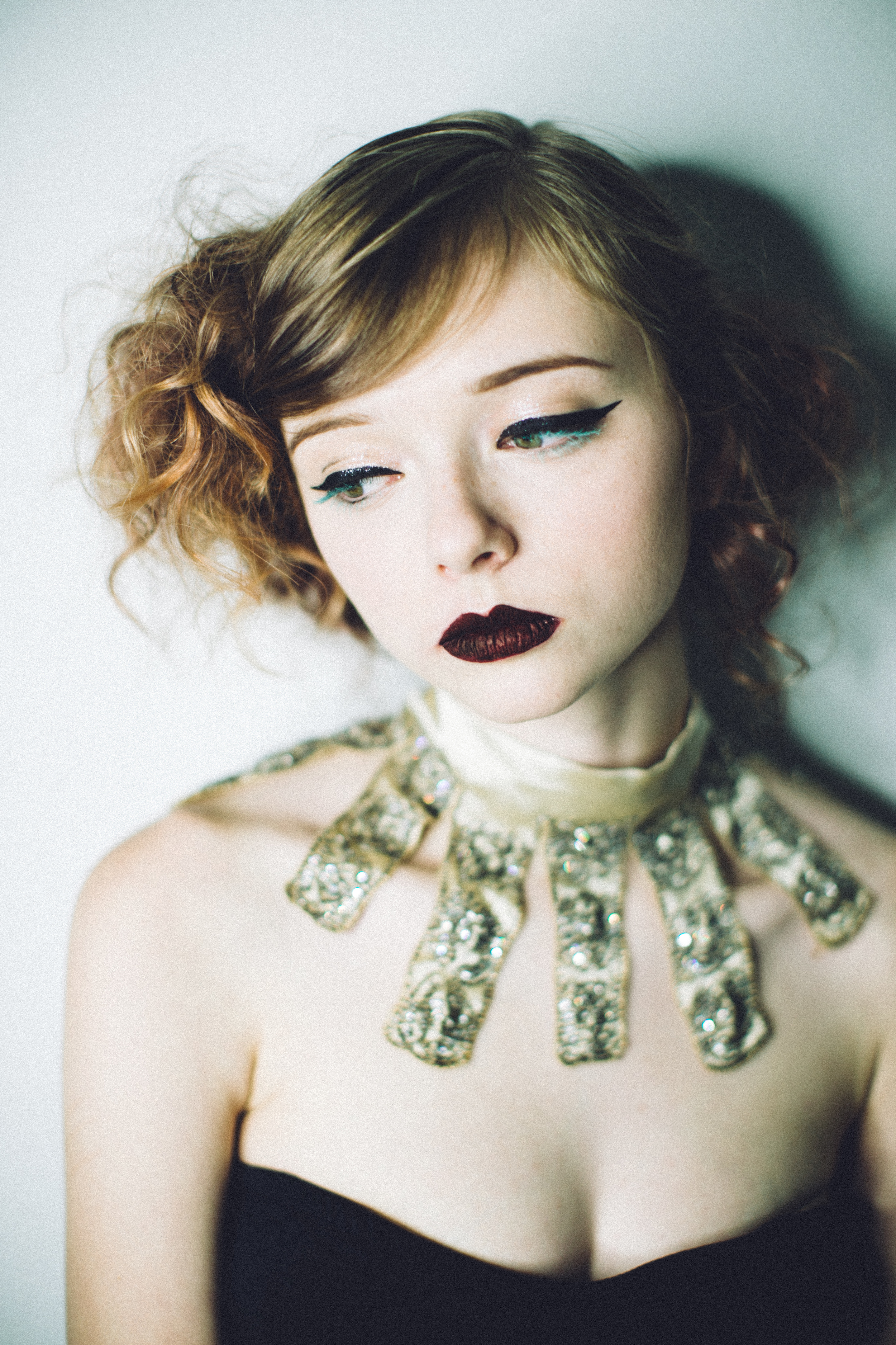 Kayla West  Photography:   Myles Katherine Photography    Styling:   The Diamond Sea + Holly Stalder