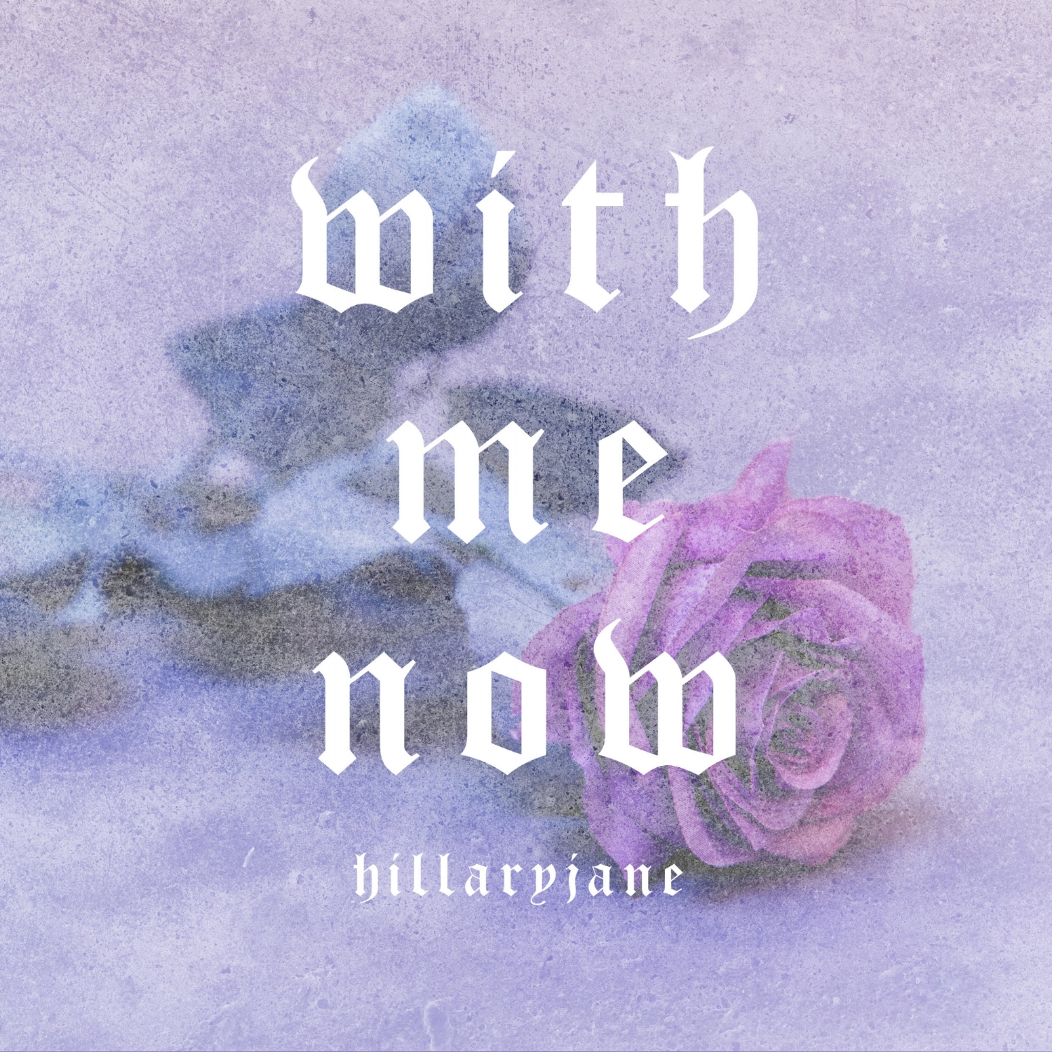 With Me Now is a song of hope for Christians everywhere. - 'With Me Now' is a deep and moving pop track that reminds us God is present even when the world is filled with pain and confusion. Written in 2017 on the day of the Las Vegas shooting, HillaryJane entered the studio with a heavy heart. Mourning not only the evil in Vegas but her friends and families' lives rocked by the floods in her hometown, Houston. With so much evil running rampant in the world from school shootings, injustice, and natural disasters, she wanted to remind God's people He is with us. Presence brings comfort, we know but must believe that God is with and for his people. This is one of the greatest joys of heaven. 'With Me Now' is sure to encourage and remind Believers of the closeness of God