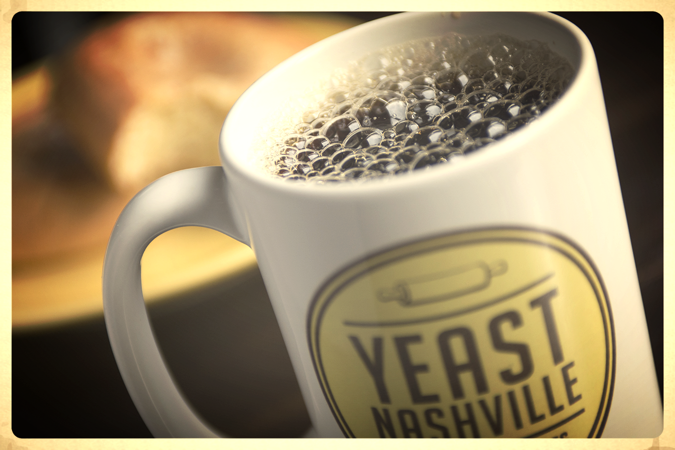 Yeast Nashville