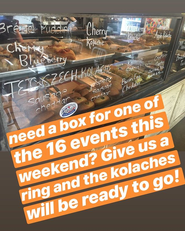 #nfldraft #nfldraft2019 #rocknrollmarathon - -  #kolachesarekool #everythinggoodrisesintheeast #eatmoretacos #breakfast #bakery #kolaches #eastnashville #nashville #kolache #drewsbrew #meyerssausage #kingarthurflour #sirgalahadartisanflour