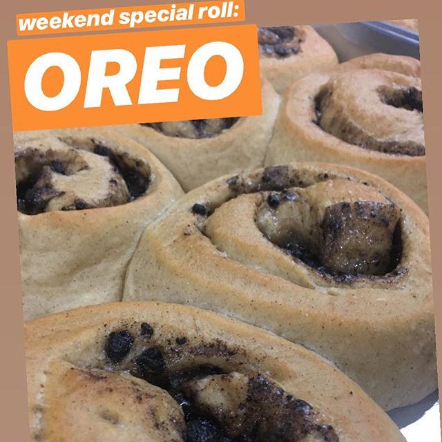 so, so good 😊 - - #kolachesarekool #everythinggoodrisesintheeast #eatmoretacos #breakfast #bakery #kolaches #eastnashville #nashville #kolache #drewsbrew #meyerssausage #kingarthurflour #sirgalahadartisanflour